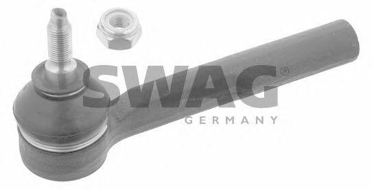 Наконечник рулевой тяги SWAG 74 71 0002