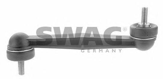 Тяга / стойка стабилизатора SWAG 74 91 8216