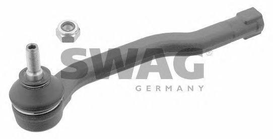 Наконечник рулевой тяги SWAG 82 93 0527