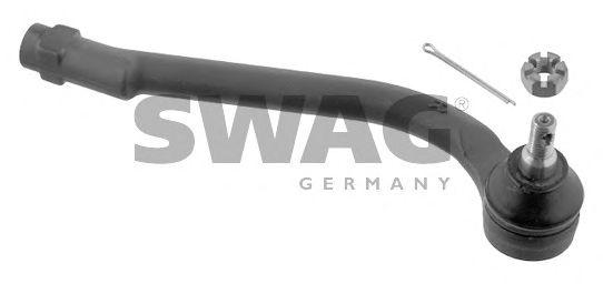 Наконечник рулевой тяги SWAG 90 93 4660
