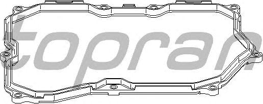 Прокладка поддона КПП TOPRAN 113 590
