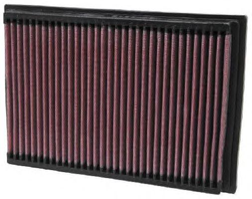 Воздушный фильтр K&N Filters 33-2245