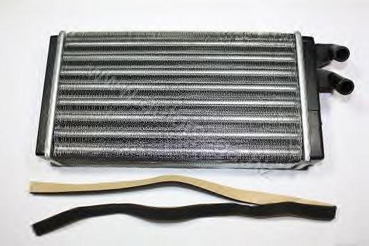 Радиатор отопителя AUTOMEGA 108190030443