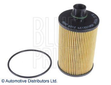 Масляный фильтр BLUE PRINT ADA102129