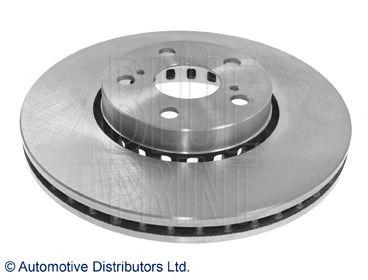 Тормозной диск BLUE PRINT ADT343159