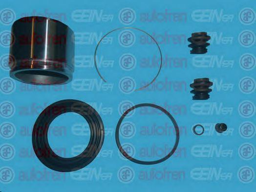 Ремкомплект суппорта AUTOFREN SEINSA D41806C