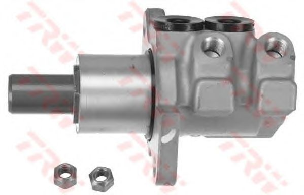 Главный тормозной цилиндр TRW PMH682