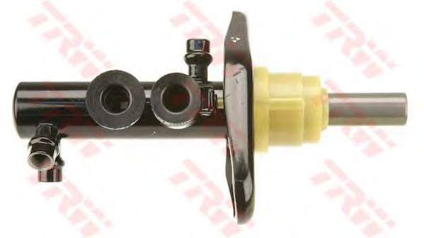 Главный тормозной цилиндр TRW PML347