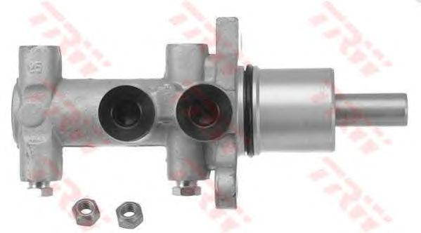 Главный тормозной цилиндр TRW PML426