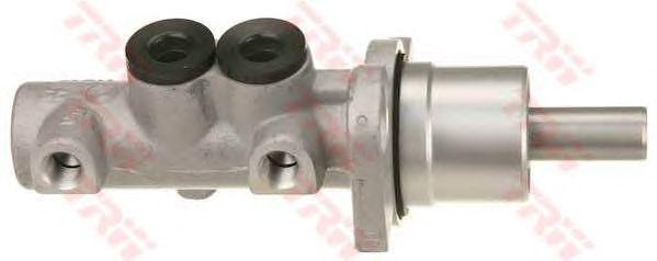 Главный тормозной цилиндр TRW PML453