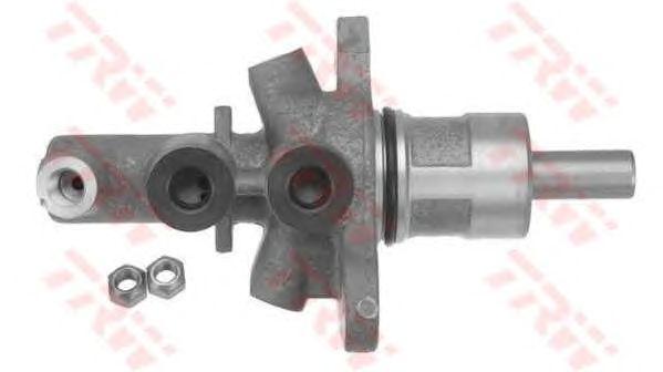 Главный тормозной цилиндр TRW PMN212