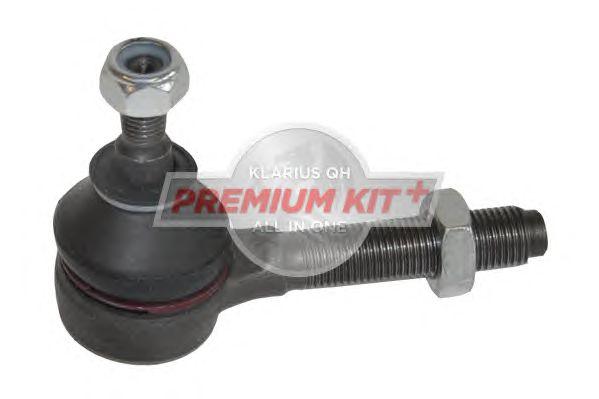 Наконечник рулевой тяги QH International QR1741S Premium Kit+