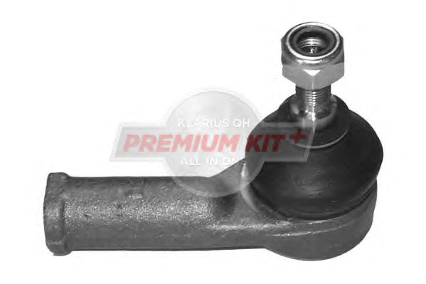 Наконечник рулевой тяги QH International QR1833S Premium Kit+