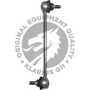Тяга / стойка стабилизатора QH International QLS3550S