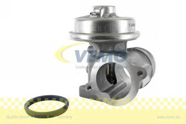 Клапан рециркуляции ОГ VEMO V25-63-0011