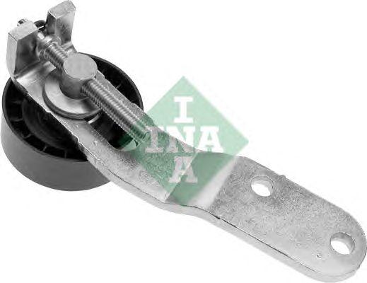 Натяжной ролик поликлинового ремня INA 531 0539 10