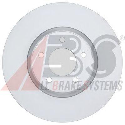 Тормозной диск A.B.S. 18116