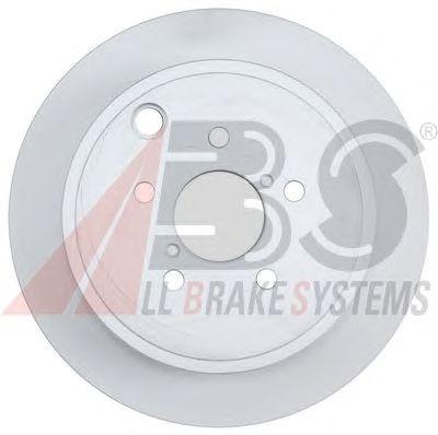 Тормозной диск A.B.S. 18156