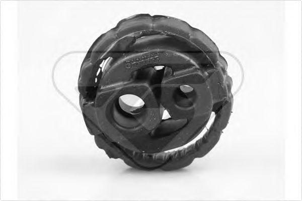 Буфер глушителя HUTCHINSON 538291