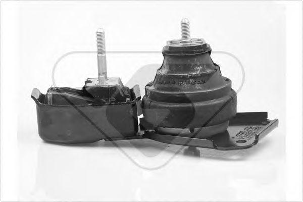 Кронштейн двигателя HUTCHINSON 585097