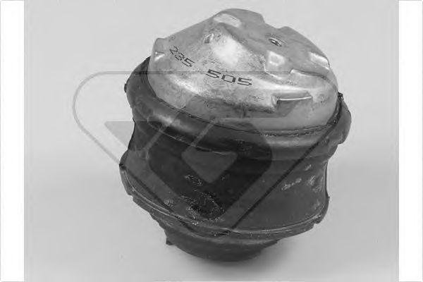 Кронштейн двигателя HUTCHINSON 597012