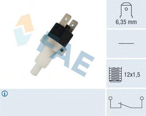 Выключатель фонаря сигнала торможения FAE 24200