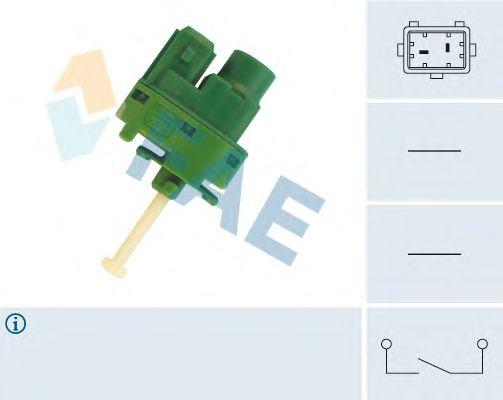 Выключатель фонаря сигнала торможения FAE 24840