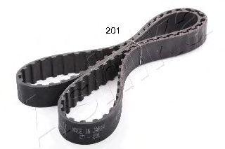 Ремень ГРМ ASHIKA 40-02-201