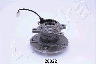 Ступица колеса ASHIKA 44-28022