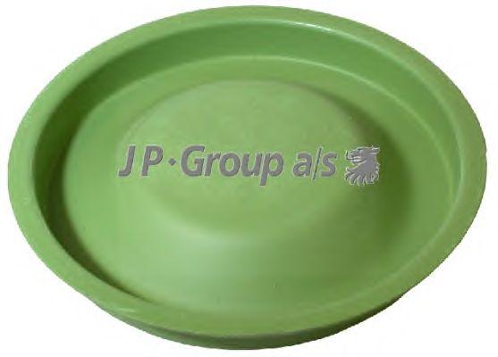 Крышка, выжимной подшипник JP GROUP 1133000100