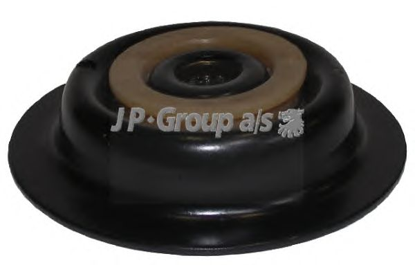 Опора стойки амортизатора JP GROUP 1242400500