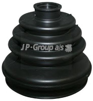 Пыльник ШРУСА JP GROUP 1243600800
