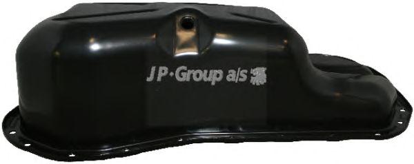 Масляный поддон JP GROUP 1112903100