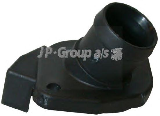 Фланец охлаждающей жидкости JP GROUP 1114505600