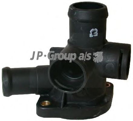 Фланец охлаждающей жидкости JP GROUP 1114502300