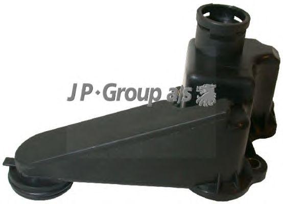 Шланг вентиляции картера JP GROUP 1110150100