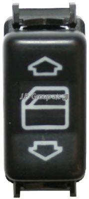 Кнопка стеклоподъемника JP GROUP 1396700270