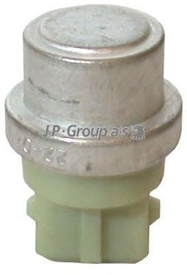 Датчик температуры охлаждающей  жидкости JP GROUP 1197000100