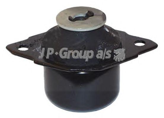 Подушка двигателя JP GROUP 1117907170