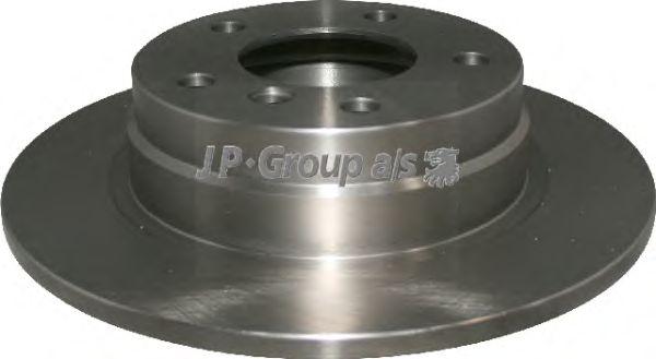 Тормозной диск JP GROUP 1463200500