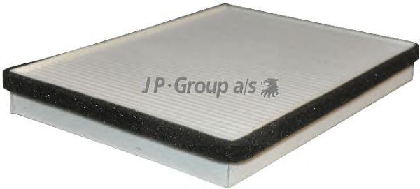 Фильтр салона JP GROUP 1128100500