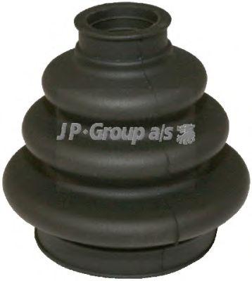 Пыльник ШРУСА JP GROUP 1453600100