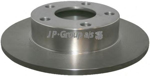Тормозной диск JP GROUP 1163203100
