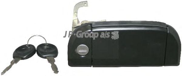 Ручка двери JP GROUP 1187102180