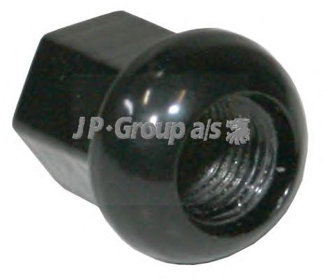Гайка крепления колеса JP GROUP 1660400100
