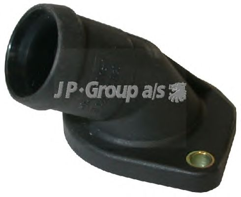 Фланец охлаждающей жидкости JP GROUP 1114506100
