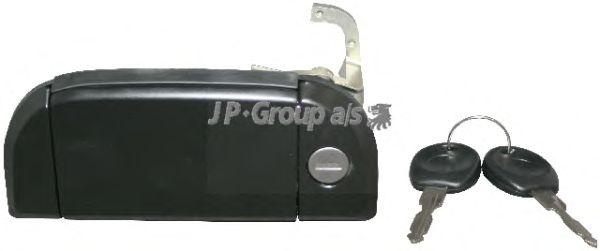 Ручка двери JP GROUP 1187102170