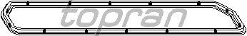 Прокладка клапанной крышки TOPRAN 111 151