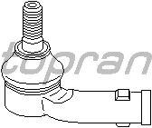 Наконечник рулевой тяги TOPRAN 107 698
