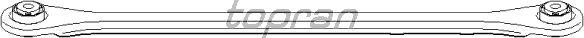 Рычаг подвески TOPRAN 302 412